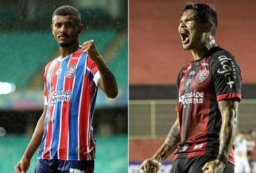 Garotos da base surgem como protagonistas para tirar Bahia e Vitória do Z-4 | Felipe Oliveira | EC Bahia e Letícia Martins | EC Vitória
