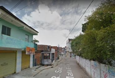 Trecho do bairro de Mata Escura será interditado na próxima semana | Reprodução | Google Maps