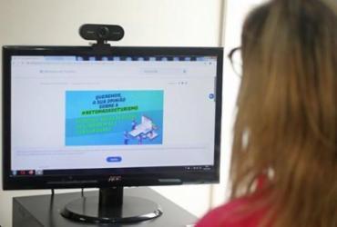 Turistas podem responder pesquisa sobre intenções de viagem pela Bahia | GOVBA