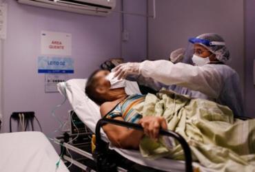 Plantão em posto de saúde expõe garra das equipes na luta diária para salvar vidas |