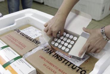 Ministério Público cobra lista de vacinados em municípios baianos | Mateus Pereira | Gov-BA
