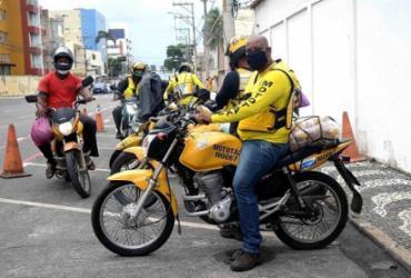 Vistoria para mototaxistas de Salvador começa na próxima segunda-feira | Jefferson Peixoto | Secom