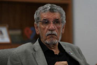 Em tratamento contra Covid-19, Herzem Gusmão terá sessão virtual de posse