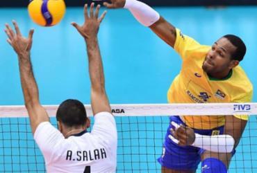 Vôlei: covid-19 força alteração no formato da Liga das Nações | FIVB | Divulgação