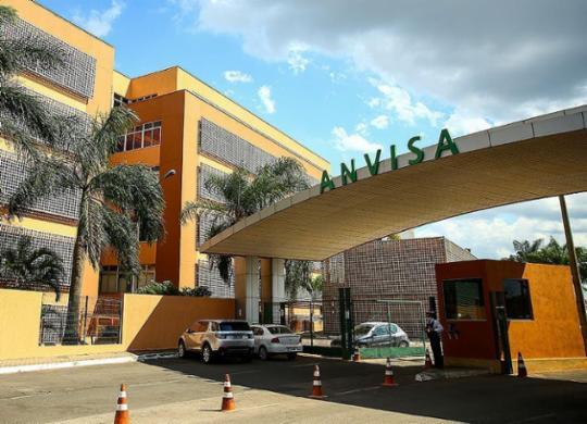 Anvisa recebe toda a documentação do Butantan e da Fiocruz | Marcelo Camargo | Agência Brasil | 11.11.2020