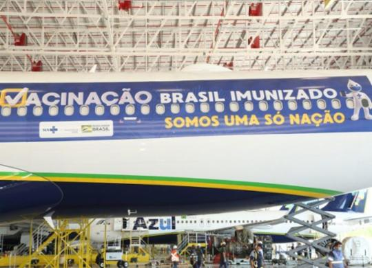 Laboratório indiano só deve enviar vacinas ao Brasil em duas semanas, diz CEO | Divulgação
