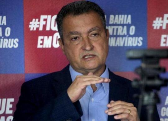 Rui Costa volta a criticar Anvisa após atraso em aprovação de vacina | Divulgação