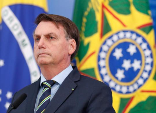 Salvador adere movimento nacional e realiza carreata pró-impeachmente de Bolsonaro | Divulgação