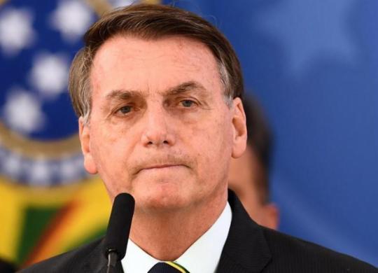 Bolsonaro envia carta a Biden e fala em parceria entre Brasil e EUA | AFP
