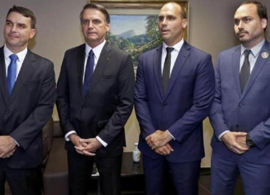 Família Bolsonaro lidera ranking de ataque à imprensa em 2020 | Roberto Jayme | Ascom | TSE