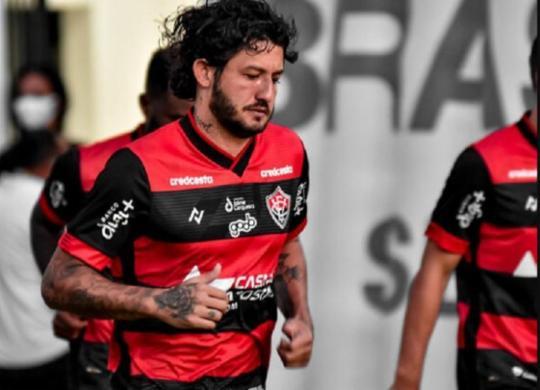 Vitória não sai do 0 a 0 com a Chapecoense e termina rodada na zona   Pietro Carpi / EC Vitória