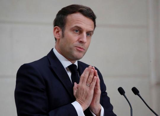 Editorial - Inveja à francesa | Francois Mori | AFP