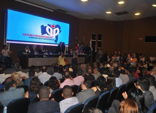 Progressista decide na próxima semana, nome para concorrer à presidência da UPB   Divulgação