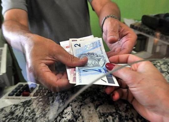 Portaria regulamenta renegociação de dívida | Agência Brasil | Arquivo