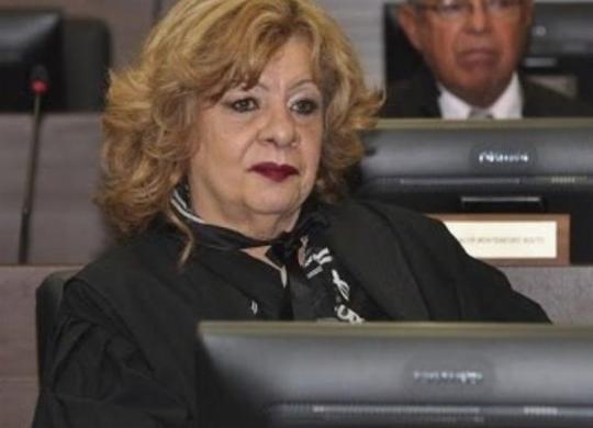 STJ revoga prisão de desembargadora que firmou acordo de delação | Divulgação