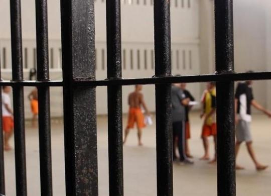 Após indulto de Natal, teste para Covid-19 é feito em apenas 41 presos na Bahia | Divulgação | Conselho Penitenciário do Ceará