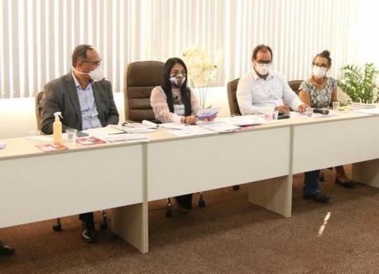 Vacinação em Lauro de Freitas começa nesta terça-feira; saiba como será | Divulgação