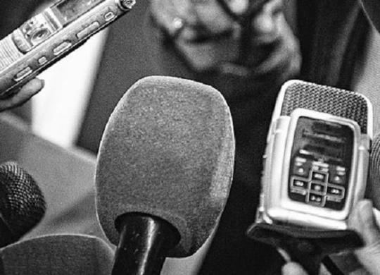 Brasil tem em 2020 ano mais violento para jornalistas em três décadas | Reprodução