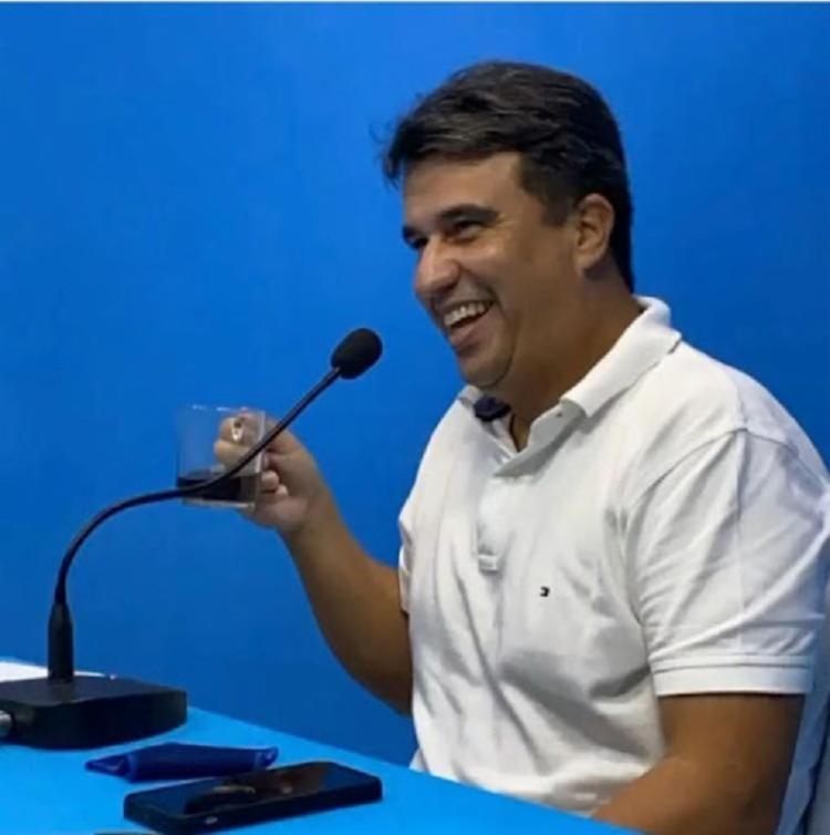 Adriano Lima é um dos cotados pelo PP a disputar o pleito do próximo dia 2 de março - Foto: Divulgação
