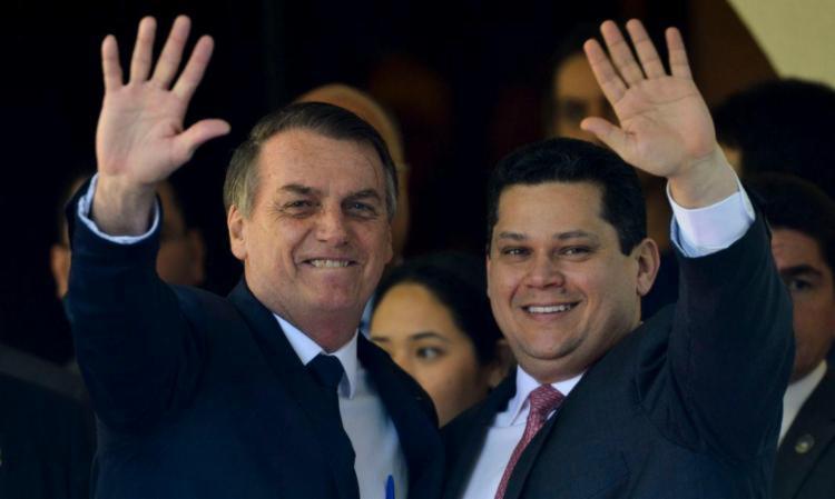 Tendência é que o senador assuma o Ministério do Desenvolvimento Regional - Foto: Divulgação
