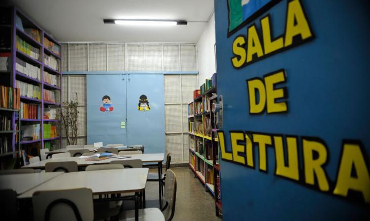 Pesquisa é da FGV, encomendada pela Fundação Lemann | Foto: Fábio Rodrigueres Pozzebom | Agência Brasil - Foto: Fábio Rodrigueres Pozzebom | Agência Brasil
