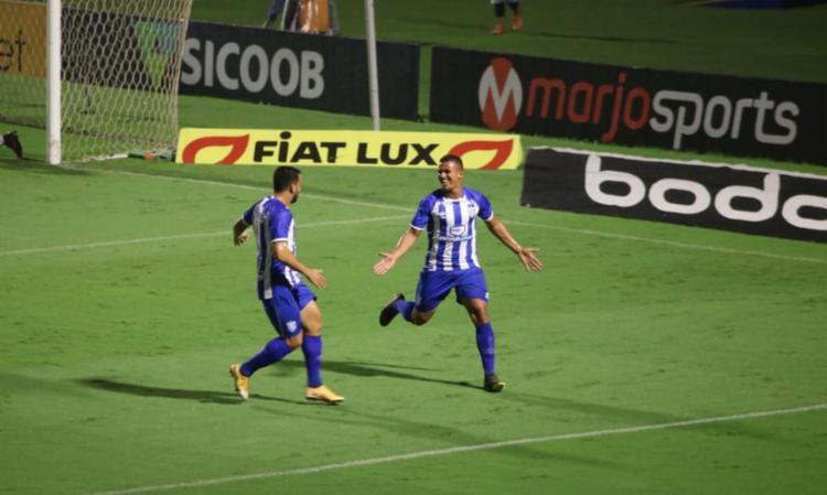 Leão da Ilha faz 5 a 2 e ainda sonha com retorno à elite | Foto: Frederico Tadeu | Avaí F.C. - Foto: Frederico Tadeu | Avaí F.C.