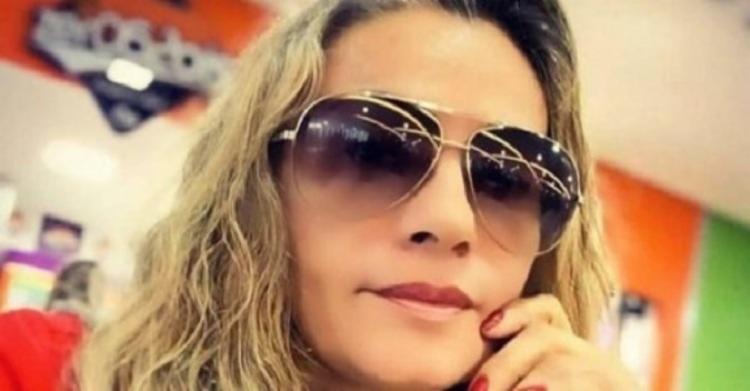 Gilvanete atuava como empresária em Vitória da Conquista, cidade a aproximadamente 30 km de Barra do Choça | Foto: Reprodução - Foto: Reprodução