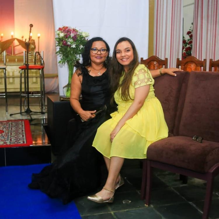Ex-BBB usou prêmio para pagar tratamento da filha e investir na educação - Foto: Divulgação