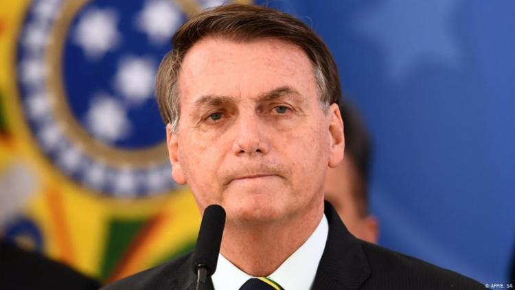 O documento é assinado por Rede, PSB, PT, PCdoB, PSOL e PDT, bloco que reúne 129 deputados - Foto: AFP