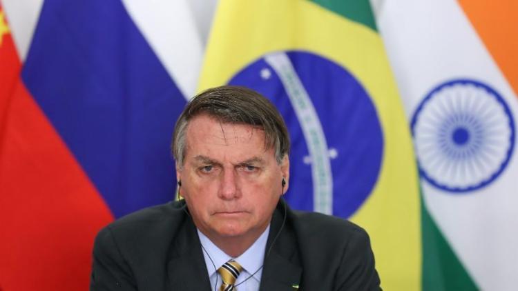 Presidente alegou que montadora deixou o país após recusa do governo federal em subsidiar valores - Foto: Marcos Corrêa/PR