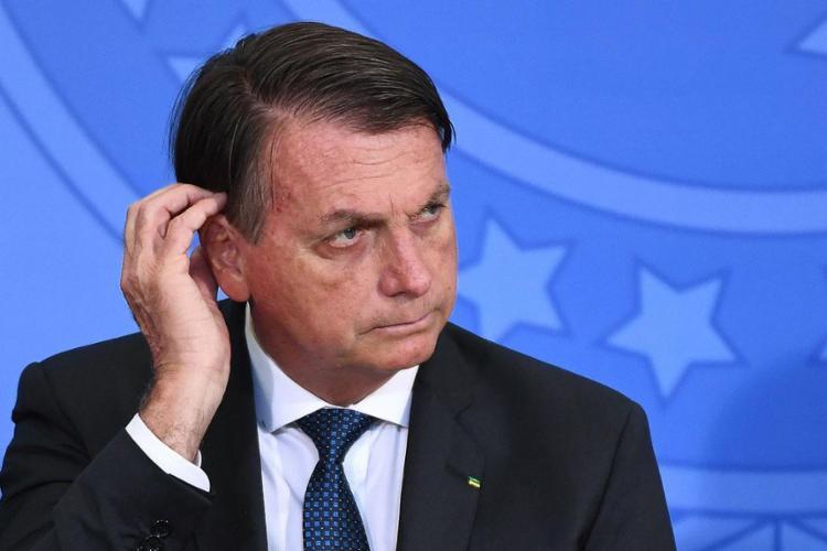 Rede disse que Bolsonaro