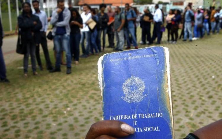 O número representa um aumento em relação ao mesmo período do ano passado   Foto: Agência Brasil - Foto: Agência Brasil