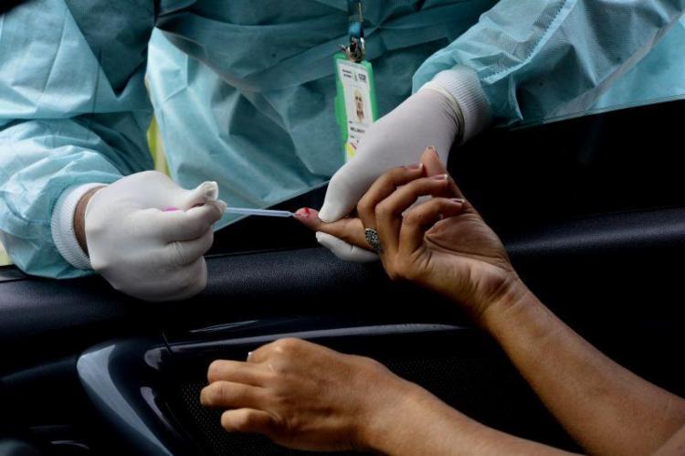 Segundo Ministério da Saúde, 18.067.080 pessoas já se recuperaram | Foto: Agência Brasil - Foto: Agência Brasil