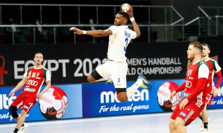 Com seis casos, seleção não tem atletas suficientes para competir | Foto: IHF | Egypt 2021 - Foto: IHF | Egypt 2021
