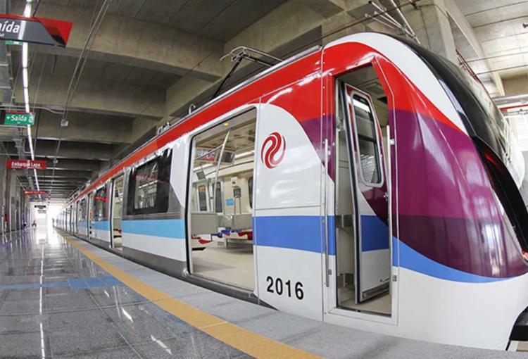 Interessados devem efetuar as inscrições no site da CCR Metro Bahia até o dia 13 de janeiro I Foto: Divulgação - Foto: Divulgação