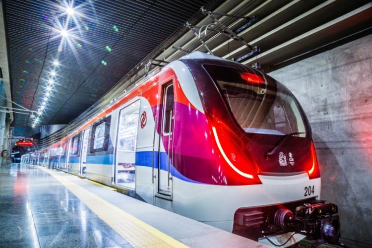 CCR Metrô abre seleção para três vagas nas áreas de segurança do trabalho e almoxarifado I Foto: Divulgação - Foto: Divulgação