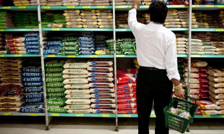 Salvador foi a capital com maior alta nos preços dos alimentos básicos I Foto: Agência Brasil - Foto: Agência Brasil