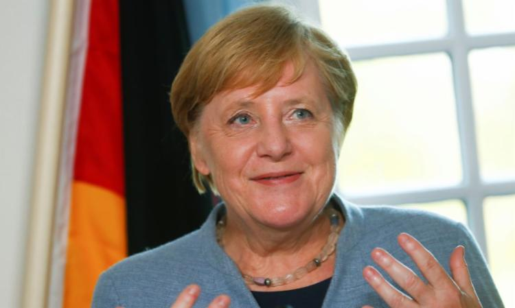 Merkel cobrou mais transparência sobre práticas como subsídios estatais - Foto: Reprodução