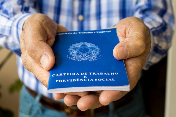 A ascensão economia do final do ano fez a promessa de 2021 ser um ano de retomada no emprego - Foto: Divulgação|