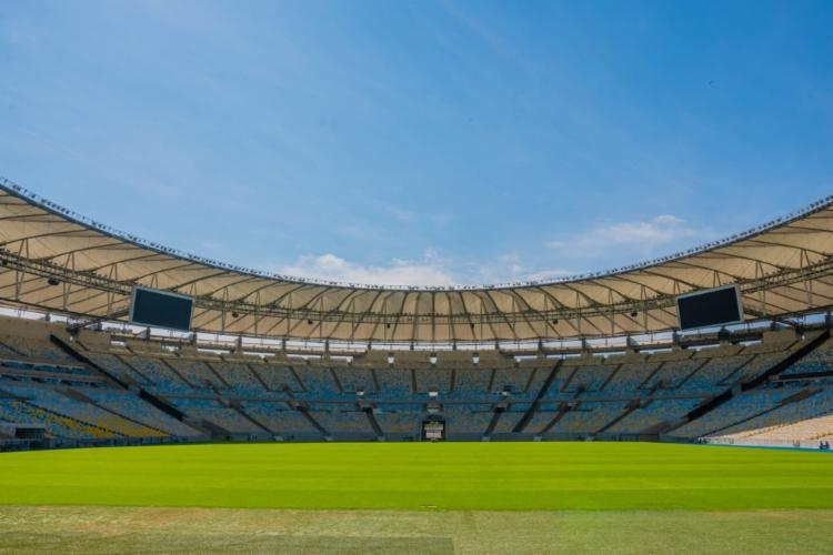 Maracanã recebe grande decisão no próximo sábado | Foto: Divulgação - Foto: Divulgação