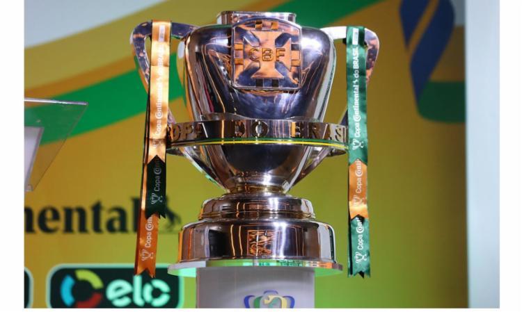 Clubes classificados por outras competições ingressam na 3ª fase | Foto: Lucas Figueiredo | CBF - Foto: Lucas Figueiredo | CBF