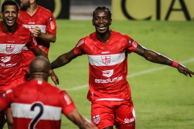 Provisoriamente, o time de Maceió ocupa a 10ª posição com 49 pontos | Foto: Divulgação | CRB - Foto: Divulgação | CRB