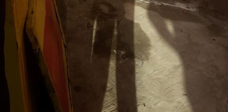 Crime ocorreu ao lado da barraca de chaves da vitima   Foto: Reprodução - Foto: Reprodução