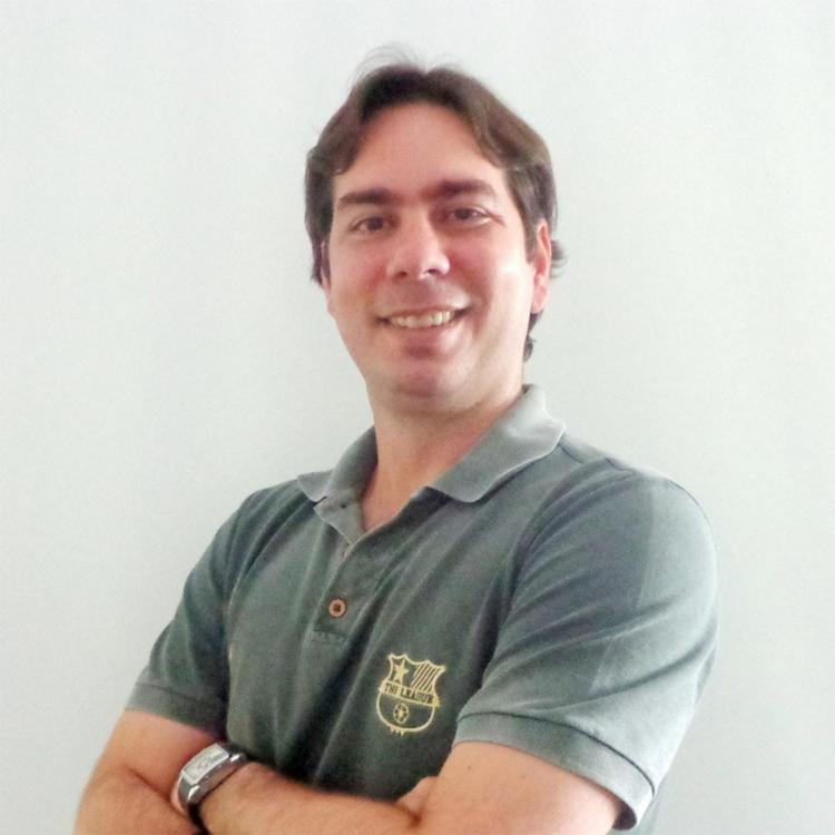 Cristiano Nastro, engenheiro ambiental | Foto: Divulgação - Foto: Divulgação