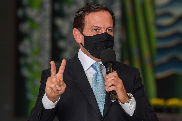 O tucano acusou o governo federal de