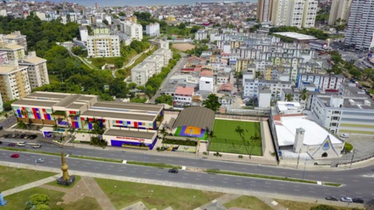 Unidades de tempo integral serão nos bairros de Imbuí e Sussuarana | Foto: Divulgação | GOVBA - Foto: Divulgação | GOVBA