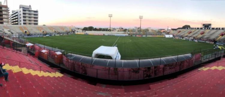 A partida será na sexta-feira, 29, às 16h30, no estádio Bento Freitas | Foto: Reprodução - Foto: Reprodução