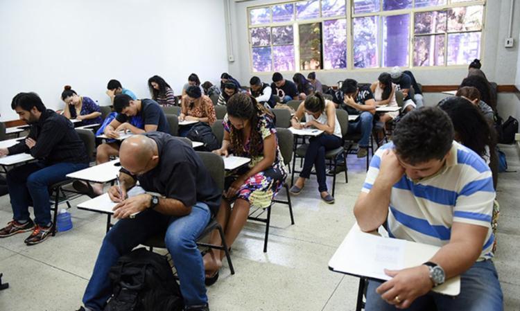 Elas poderão ser feitas pela página do programa até as 23h59 | Foto: Divulgação | MEC - Foto: Divulgação | MEC