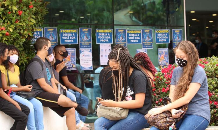 Previsão para a divulgação dos resultados finais é dia 29 de março | Foto: Rovena Rosa | Agência Brasil - Foto: Rovena Rosa | Agência Brasil