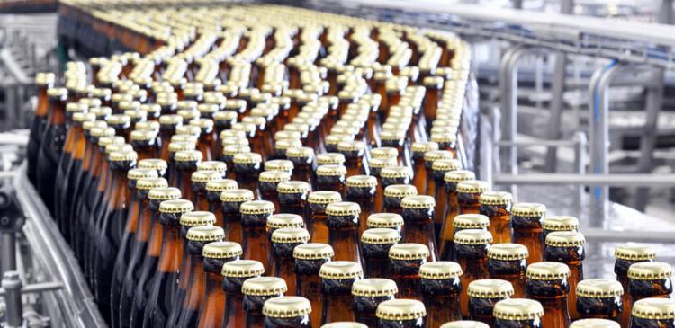 Capacidade produtiva é de até 1,2 milhão de hectolitro (hl) por ano - Foto: Reprodução 